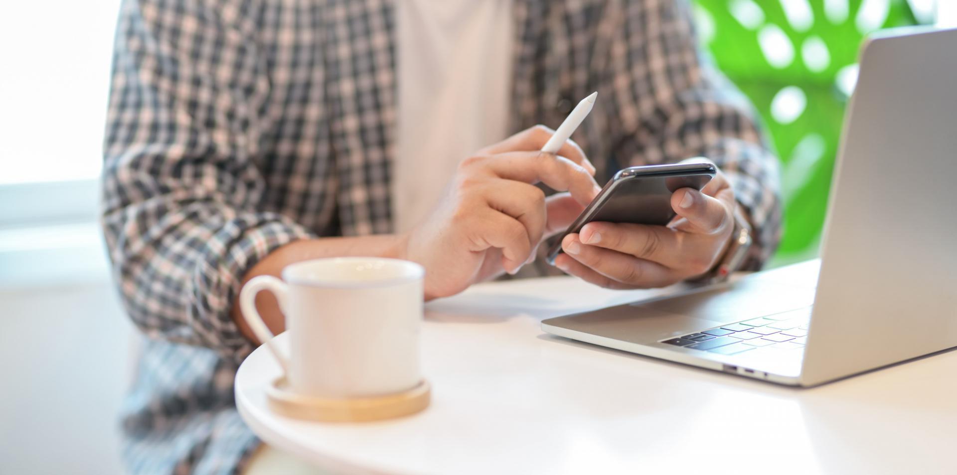 Aplikacje mobilne dla Twojej firmy